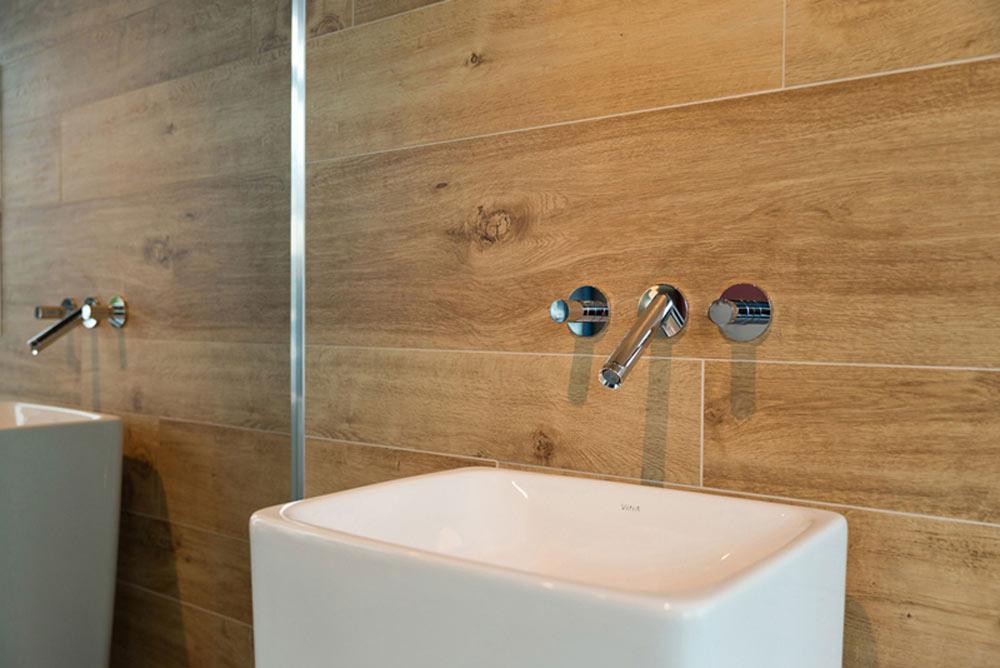 Badezimmer-Gestaltung mit Fliesen - Reiser Fliesen - Bad Saulgau